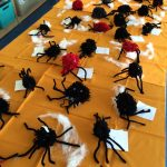 Australische Spinnen