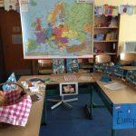 Länder und Speisen/Europa