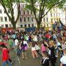 Projektwoche 2016 und Sommerfest waren ein voller Erfolg!
